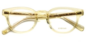 EYEVAN / WEBB / LLT / ¥27,000+tax