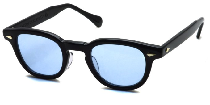 TART OPTICAL ARNEL / JD-04 Sun / 001 BLACK-LightBlue