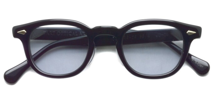 TART OPTICAL ARNEL / JD-04 Sun / 001 BLACK - Light Grey / ¥38,000 + tax