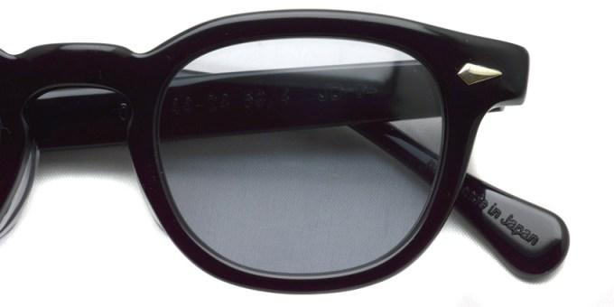 TART OPTICAL ARNEL / JD-04 Sun / 001 BLACK - Light Grey / ¥38,000 + tax