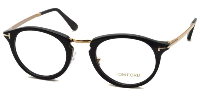 TOMFORD / TF5467 / 001 / ¥48,000 + tax