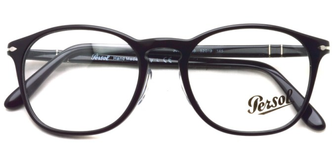 Persol / 3007V Asian Fit / 95 / ¥32,000+tax