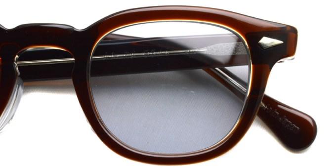 TART OPTICAL ARNEL / JD-04 Sun / 004 BROWN CLEAR - Light Grey / ¥38,000 + tax