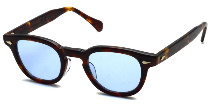 TART OPTICAL ARNEL / JD-04 Sun / 002 Walnut-LightBlue