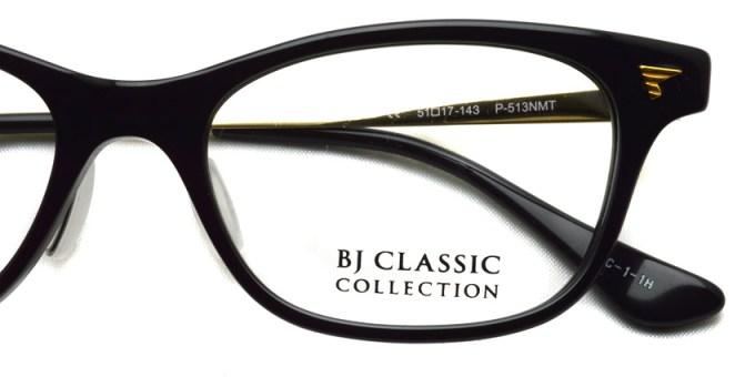 BJ CLASSIC  /  P-513NMT  /  color* 1 - 1H  /  ¥28,000 +tax