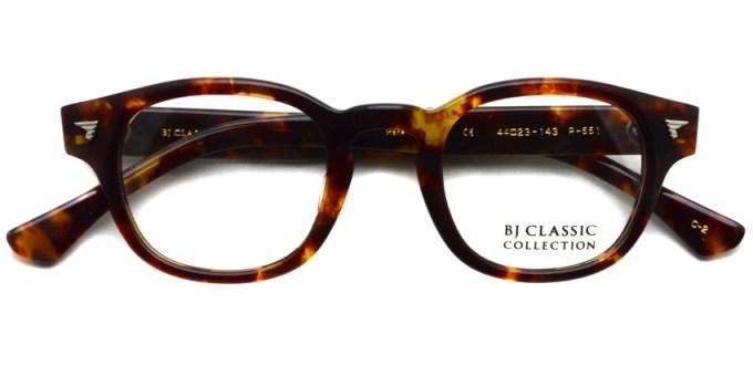 BJ CLASSIC  /  P-551  /  color* 2   /  ¥28,000 + tax