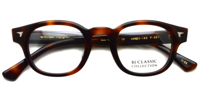 BJ CLASSIC  /  P-551  /  color* 55  /  ¥28,000 + tax