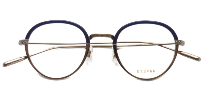 EYEVAN / CHERISH / DBL/BRG / ¥46,000 + tax
