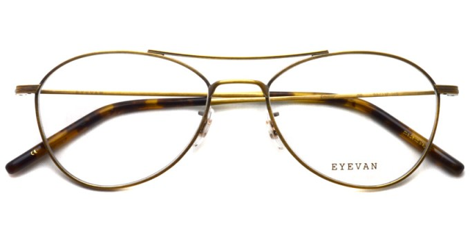 EYEVAN / COUGER / AG / ¥30,000+tax