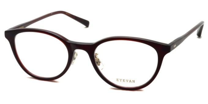 EYEVAN / KIRSTY / DBE / ¥27,000+tax