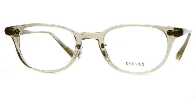 EYEVAN / BLACKBURN / GRG / ¥30,000+tax