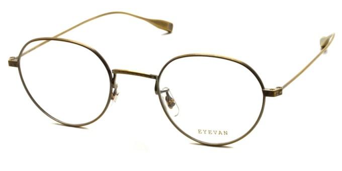 EYEVAN / CEDAR / AG / ¥33,000+tax