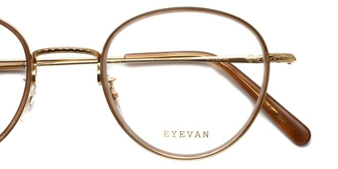EYEVAN / FERREN / G/BARK / ¥33,000+tax