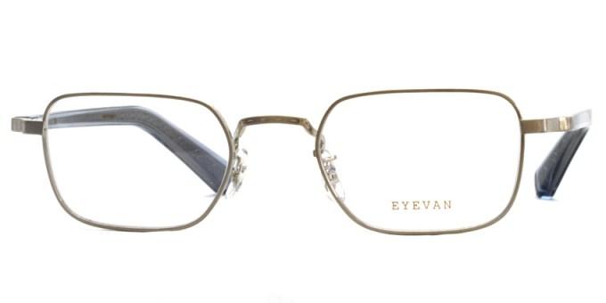 EYEVAN / XOC / BC