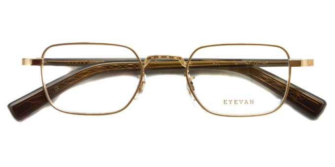 EYEVAN / XOC / G / ¥35,000+tax