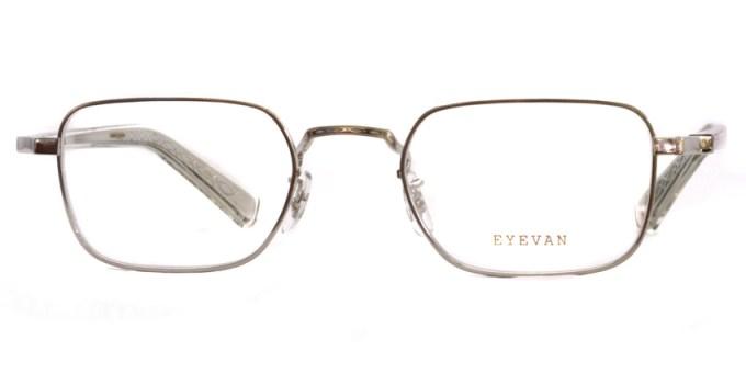 EYEVAN / XOC / Silver