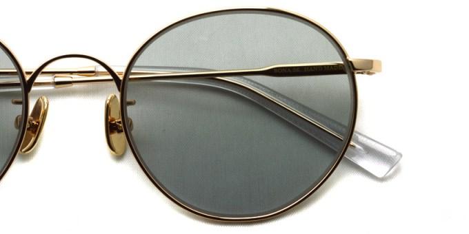 A.D.S.R. / BONA06(d) / Gold - Light Gray / ¥19,000 +tax