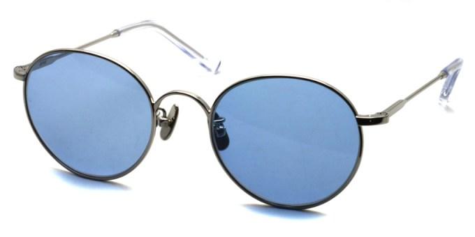 A.D.S.R. / BONA07(b) / Silver - Light Blue / ¥19,000 +tax