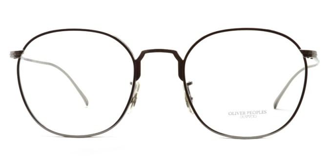 OLIVER PEOPLES / JACNO -OV1251- / 5036 Silver / ¥29,000+tax