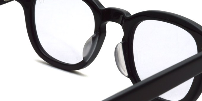 TART OPTICAL ARNEL / JD-04 (42size) / 009 MATTE BLACK / ¥37,000 + tax