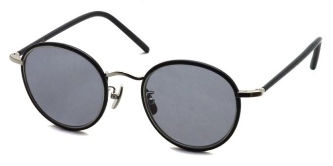 A.D.S.R. / CAMERON02 / Shin Black- Silver - Light Gray / ¥20,000 + tax