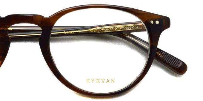 EYEVAN / LOEWY / OLB / ¥26,000 +tax