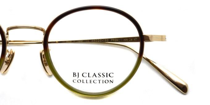 BJ CLASSIC / PREM-114N CW NT / color* 1 - 100 / ¥34,000 + tax