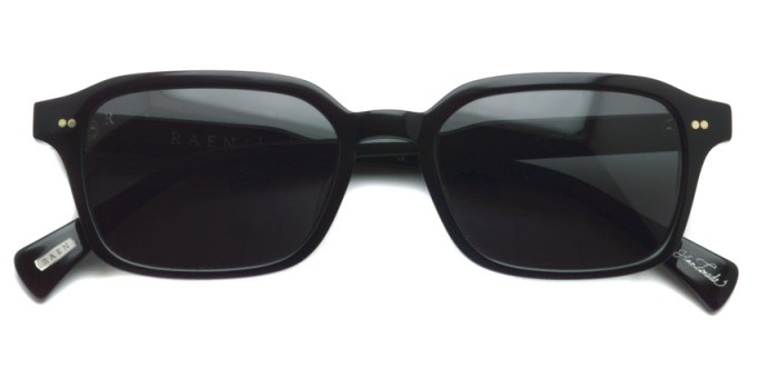 RAEN optics / BOYD / CRYSTAL Black / ¥17,000+tax