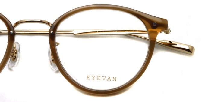 EYEVAN / ACOSTA / SPA / ¥36,000+tax