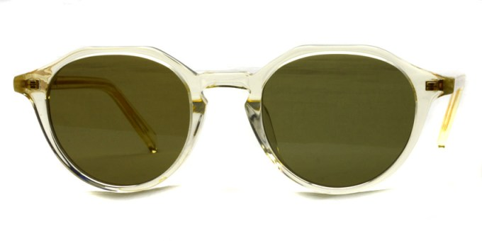A.D.S.R. / BOZ05 / Clear Yellow - Green / ¥18,000 +tax