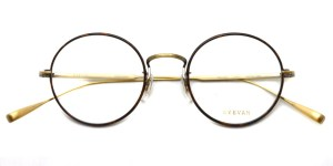 EYEVAN / MERCED / Antique Gold - C / ¥35,000+tax