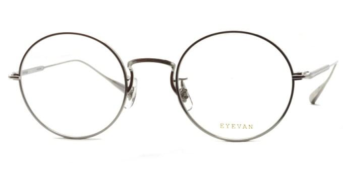 EYEVAN / MARCED / Silver / ¥32,000+tax