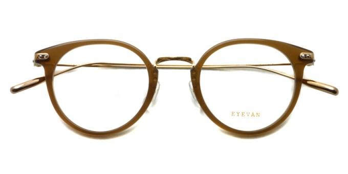 EYEVAN / CHRISSIE-R / SPA / ¥36,000+tax