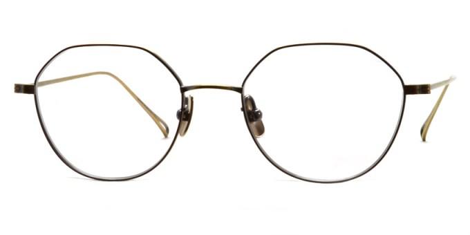 STEADY / STD-75 / C/4 Antique Gold / Brown / ¥33,000+tax