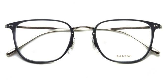 EYEVAN / LAUTNER / DSG / ¥43,000+tax