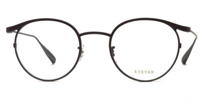 EYEVAN / MATHSSON / GP / ¥42,000+tax