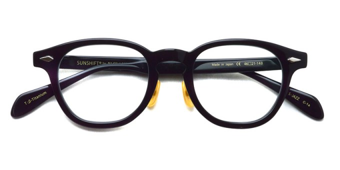 BJ CLASSIC - SUN SHIFT - / S-JAZZ / color* 1a-GR / ¥38,000 + tax