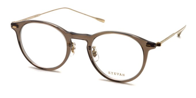 EYEVAN / COLON / RGR / ¥34,000+tax