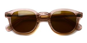 MOSCOT / LEMTOSH / PAMB Japan Limited Ⅷ - BROWN / ¥35,000 + tax