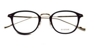 EYEVAN / BANDSTAND / PBK/GOLD / ¥36,000+tax