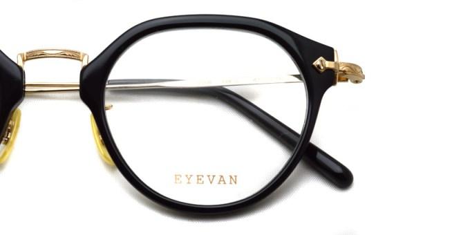 EYEVAN / E-0508 / PBK/G / ¥33,000+tax