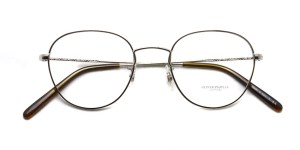 OLIVER PEOPLES / PIERCY OV1281 / 5036 Silver / ¥29,000+tax