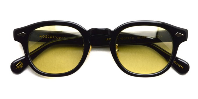 MOSCOT / LEMTOSH / Black Japan LimitedⅩ - BROWN / ¥35,000 + tax