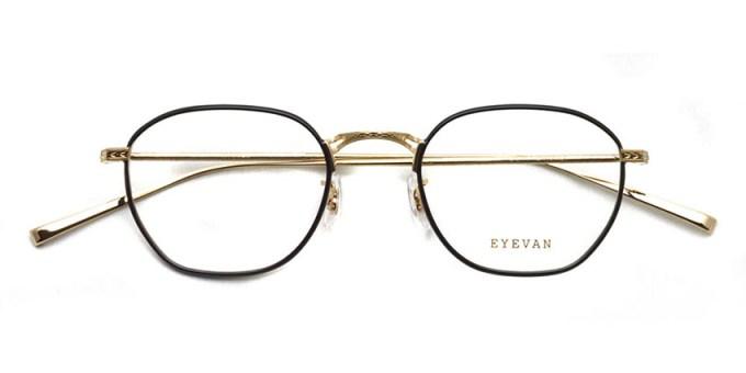 EYEVAN / TALTON / Gold - C / ¥35,000+tax