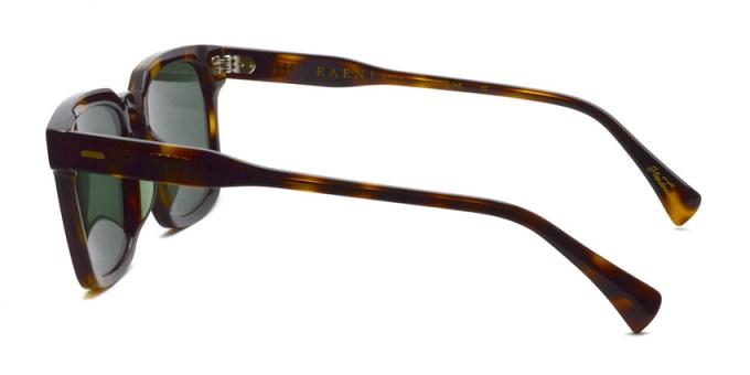 RAEN optics / ADIN / Kola Tortoise - Green Polar / ¥22,000+tax