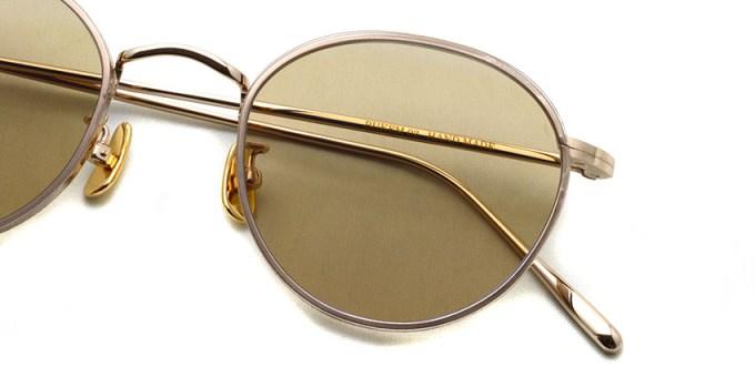 A.D.S.R. / BUKEM02(f) / Gold - Lt.Brown / ¥20,000 + tax