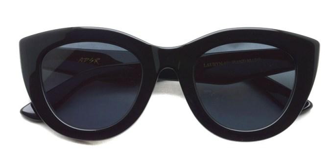 A.D.S.R. / LAURYN / 07 Shiny Black - Black / ¥17,000+tax
