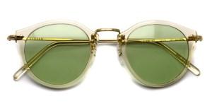 EYEVAN / E-0505 Sun / LLTG - Light Green / ¥36,000+tax