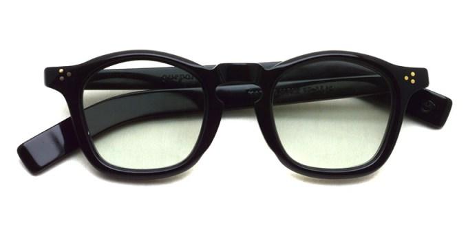 guepard / gp-05 / noir / Light Green Flat Lenses / ¥27,000+tax