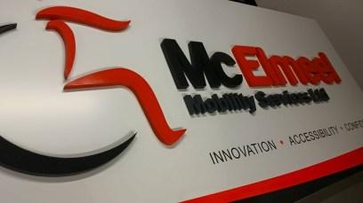 McElmeel Signage 2